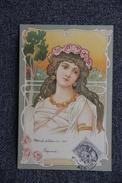 Femme Grecque - Femmes
