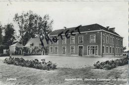 Lubbeek :  Merenhof - Lubbeek