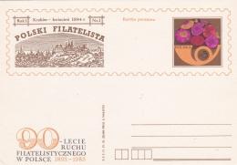 Poland Postal Stationary 1983 Polski Filatelista   - Mint  (G81-5)