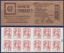 C - Ciappa Prioritaire -  Envie De Timbres - Date En Haut N° 16 (2017) Neuf**