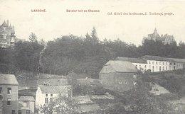 LA ROCHE - Dernier Toit En Chaume - Hôtel Des Ardennes