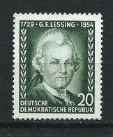 DDR-RDA - N° 146 - G.E. Lessing - *