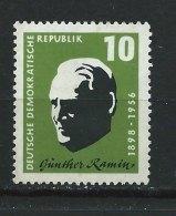 DDR-RDA - N° 331 - Ramin - **