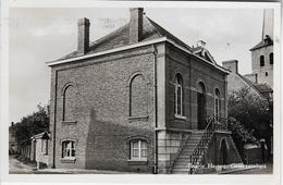 Gemeentehuis Fotokaart - Baarle-Hertog