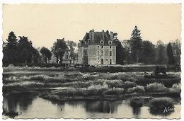SELLES SUR CHER  Le Château - Selles Sur Cher