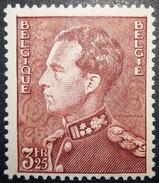Belgïe/Belgique - COB 531a ** (Papier Blanc) - Neuf - Avec Gomme - Année 1940
