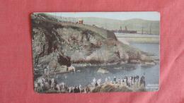 Douglas Port Skillion I.M.    .ref --2494 - Isle Of Man