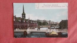 Stock Exchange Copenhagen  Denmark   .ref --2494 - Denmark