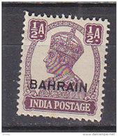 PGL DC0199 - BRITISH COLONIES BAHRAIN Yv N°35 ** - Bahrain (...-1965)