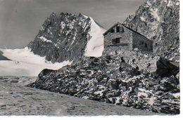 4068 - VS - Saas-Fee Britannia-Hütte S.A.C. Rimpfischhorn CC - Gyger Phot., Adelboden10496