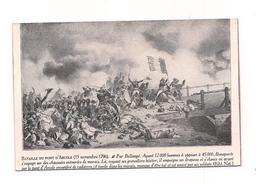 EX LIBRIS   BATAILLES DU PONT D'ARCOLE (15 Novembre 1796) - Ex-libris