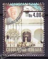 Bolivia - Bolivie 2001 Yvert 1107, Joaquin Gantier Centenary Of Birth - MNH
