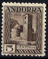 Andorra Española Nº 29 Nuevo
