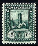 Andorra Española Nº 32 Nuevo