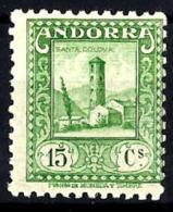 Andorra Española Nº 33 Nuevo