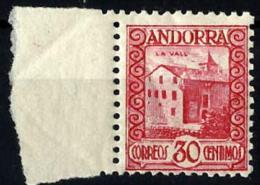 Andorra Española Nº 36 Nuevo
