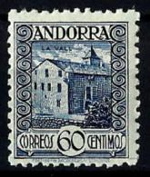 Andorra Española Nº 40 Nuevo