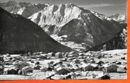 4069 - VS -  Verbier 1500 M. Le Massif Du Trient Et Le Catogne - Phot. Klopfenstein, Adelboden 55622 - écrite 10.04.1961