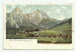Tirol   * Lermoos M.d. Sonnenspitze - Reutte