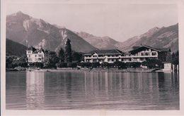 Bönigen, Hotel Seiler Au Lac Und Oberländerhof (8959)