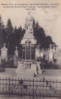 GOUVY : Monument Interalliés