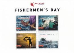 Fishermen's Day (MALDIVES 2016)