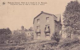 AUBY-SUR-SEMOIS : Hôtel De La Grotte De St Remacle
