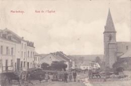 MARBEHAN : Rue De L'église