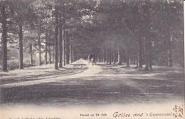 Dreef Op St JOB   -  's Gravenwezel - Belgique