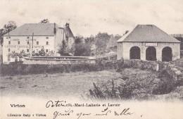 VIRTON : St-Mard - Laiterie Et Lavoir