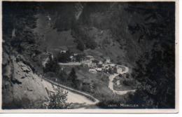 2033 - VD - MORCLES En 1929 - Edition SEDAR Lausanne, No 1302 - Recto/verso ECRITE En ....