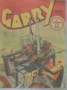 GARRY  N° 103  -  IMPERIA 1956 - Piccoli Formati