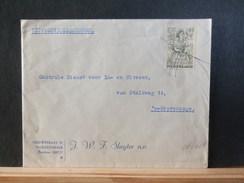 66/669    NED. BRIEF MANUELE ANULATIE - Period 1949-1980 (Juliana)