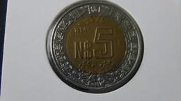 Mexico - 1994 - 5 New Pesos - KM 552 - VF - Look Scans - Mexiko