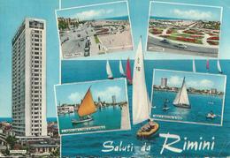 SALUTI DA RIMINI - Rimini
