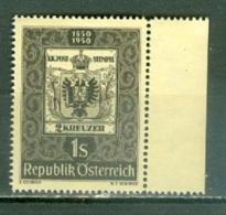Autriche   786    * *   TB