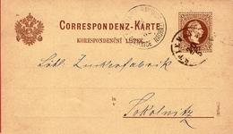 Austria Firmen KK Stiepanau ... AH371