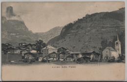 Inden (Valais) - Photo: Jullien Freres No. 2600