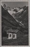 Chapelle De Ferret - Photo: Perrochet-Matile No. 58