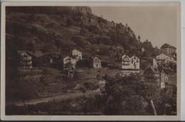 Le Biolay - Grand Hotel Des Granges Sur Salvan- Photo: Perrochet-Matile No. 3590