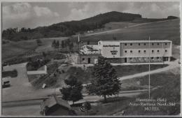 Hauenstein - Auto-Rasthaus Nord-Süd Motel - Photo: Hugo Kopp No. 5233
