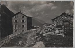 Hotel De Bricolla S. Ferpecle - Val D'Herens - Photo: E. Gyger No. 9602