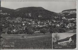 Kienberg (Solothurn) - Hotel Sonne - Photo: Hugo Kopp No. 6162