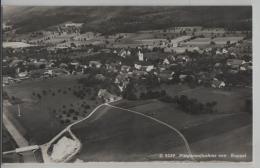 Fliegeraufnahme Von Kappel - Luftbil Alpar Bern G 9239
