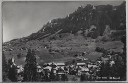 Kurort Flühli (Kt. Luzern) - Photo: Globetrotter No. 01270 - LU Lucerne