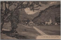 Inden Pres Loueche-les-Bains - Photo: Jullien Freres No. 7230