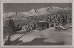 Crans S/Sierre (alt. 1500 M) Tous Les Sports D'hiver Et D'ete Hotel: Continetal Et Pas-de-l'Ours Wildhorn