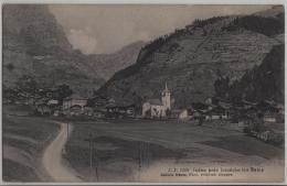 Inden Pres Loueche-les-Bains - Photo: Jullien Freres No. 7200