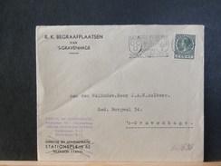 66/696   BRIEF    NED.   1930  MET VLAGSTEMPEL
