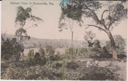 LB 7 : Distant   View  Of  Healesville , Vic - Sin Clasificación